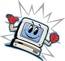 Happy Computer