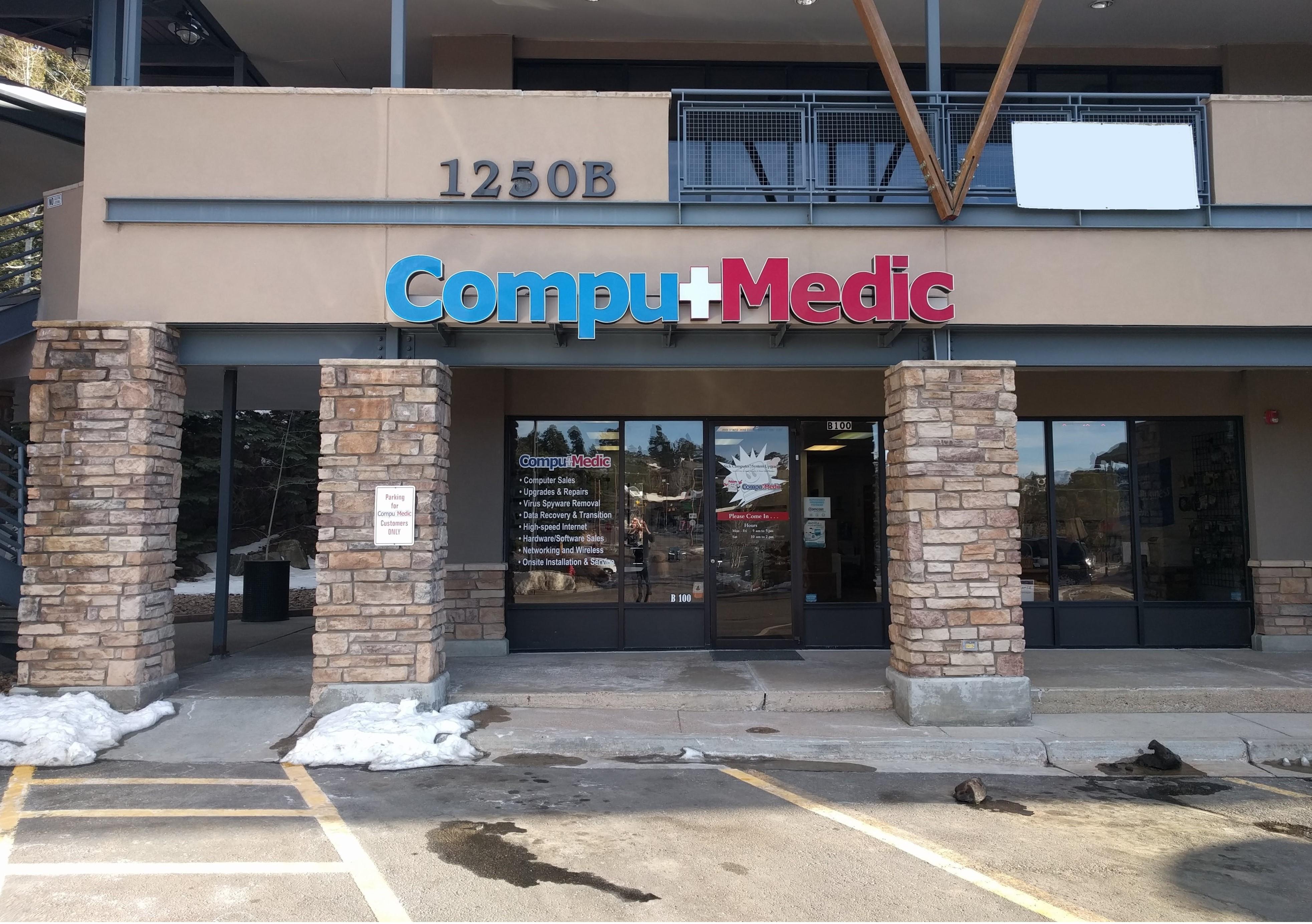 CompuMedic